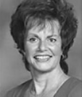 Anita Faulkner